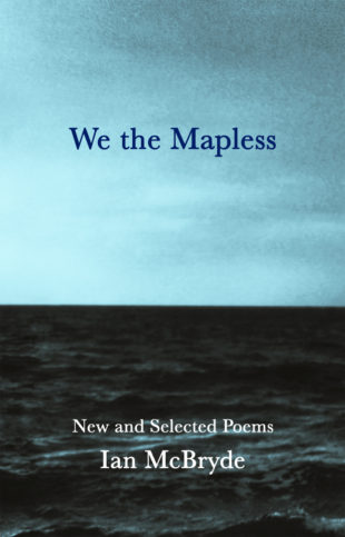 Ian McBryde We the Mapless