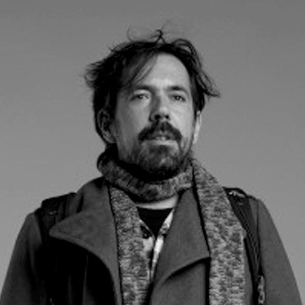 Andrew Galan Author